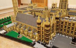 Perierga.gr - Εντυπωσιακές κατασκευές από τουβλάκια LEGO