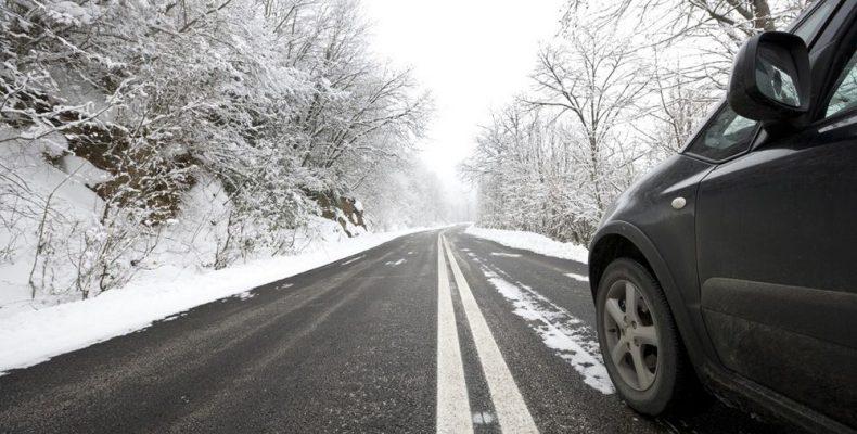 Perierga.gr - Οδήγηση στο χιόνι: Τι να κάνετε και τι να αποφύγετε για να είστε ασφαλείς