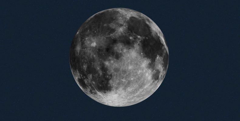 Perierga.gr - 3D εκτυπωμένη βάση θέλει να κατασκευάσει η Κίνα στην επιφάνεια της Σελήνης