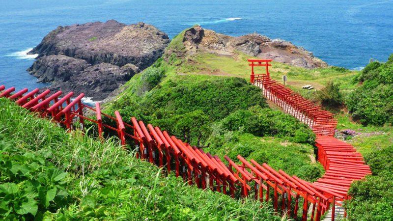 Perierga.gr - Όμορφα και ξεχωριστά τοπία της Ιαπωνίας