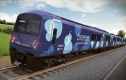 Perierga.gr - Τρένα κινούμενα με υδρογόνο δεν παράγουν ρύπους... αλλά νερό και ατμό