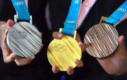 Perierga.gr - Από χρησιμοποιημένα κομμάτια υπολογιστών τα μετάλλια στους Ολυμπιακούς Αγώνες του Τόκιο