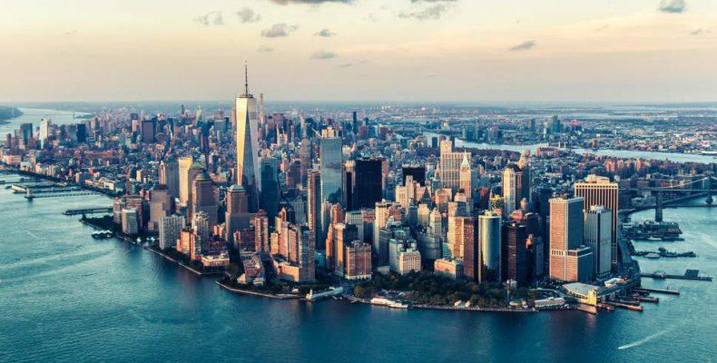 Η Νέα Υόρκη μέσα από ένα εντυπωσιακό timelapse βίντεο