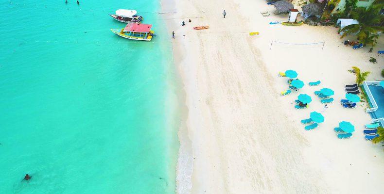 Perierga.gr - Perierga.gr - Οι κορυφαίες παραλίες για το 2019 από το Tripadvisor - Μια ελληνική στις καλύτερες του κόσμου