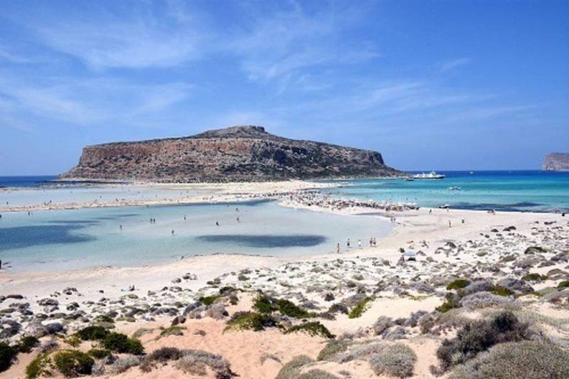 Perierga.gr - Οι κορυφαίες παραλίες για το 2019 από το Tripadvisor - Μια ελληνική στις καλύτερες του κόσμου