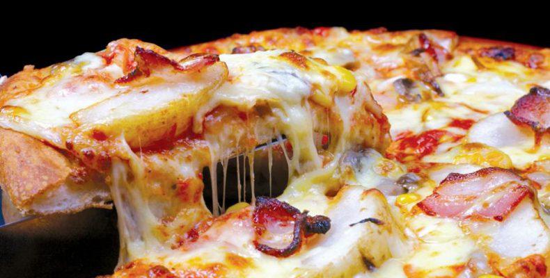 Perierga.gr - Περίεργα στοιχεία για τις πίτσες!