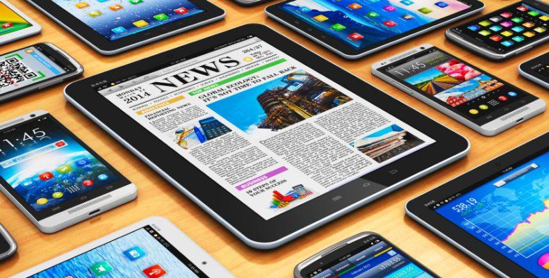 Perierga.gr - Οι Έλληνες αγόρασαν 788.000 smartphones και 412.000 ηλεκτρονικούς υπολογιστές το 2018