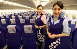 Perierga.gr - Οι πιο καθαρές αεροπορικές εταιρείες