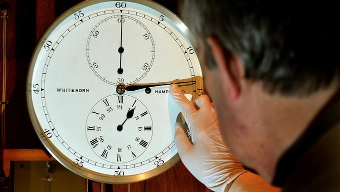Καταργείται η αλλαγή της ώρας από το 2021