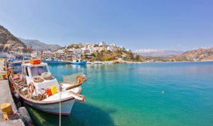 TripAdvisor: Η Κρήτη 4ος καλύτερος προορισμός στον κόσμο