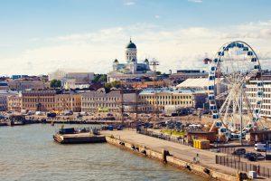 Perierga.gr - Οι σκανδιναβικές χώρες ξεχωρίζουν για την προοδευτική τους κουλτούρα, τις προηγμένες τεχνολογικά υποδομές τους, αλλά και για την υψηλή θέση τους στην παγκόσμια λίστα των πιο ευτυχισμένων χωρών.