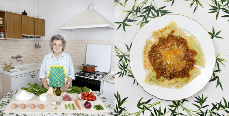Τι μαγειρεύουν οι γιαγιάδες του κόσμου…