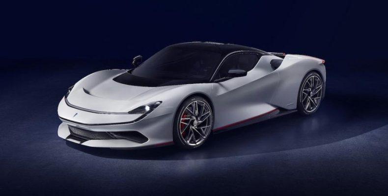 Perierga.gr - Είναι αυτό το γρηγορότερο αυτοκίνητο του κόσμου;