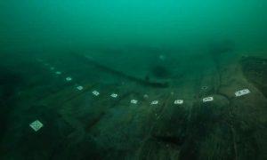 Ναυάγιο στο Νείλο δικαιώνει τον Ηρόδοτο 2.500 χρόνια μετά