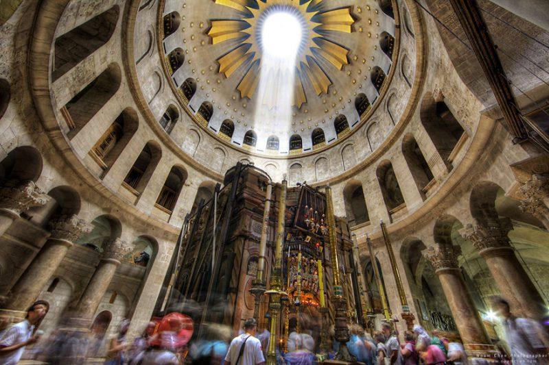 Perierga.gr - Η ομορφιά της Ιερουσαλήμ μέσα από εικόνες