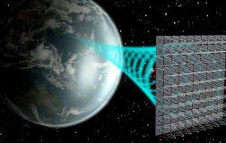 Perierga.gr - Η Κίνα θέλει να φέρει ηλιακή ενέργεια στο διάστημα