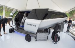Perierga.gr - Πόσο πιθανή είναι η ύπαρξη ιπτάμενων ταξί μέχρι το 2025;