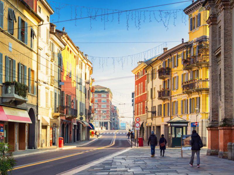 Perierga.gr - 10 Μαγευτικές πόλεις της Ιταλίας εκτός από τη Ρώμη