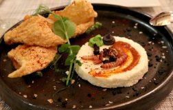 Perierga.gr - Τα ελληνικά εστιατόρια που πήραν αστέρι Michelin για το 2019