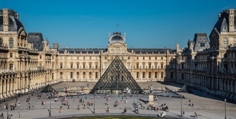 Αυτά είναι τα 10 μουσεία με τη μεγαλύτερη επισκεψιμότητα