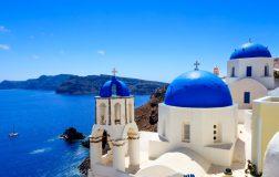 Perierga.gr - Ελλάδα: Ο καλύτερος προορισμός για κρουαζιέρες