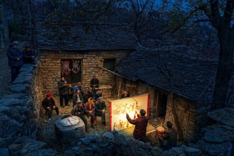 Perierga.gr - Οι καλύτερες συμμετοχές στο διαγωνισμό φωτογραφίας της Sony