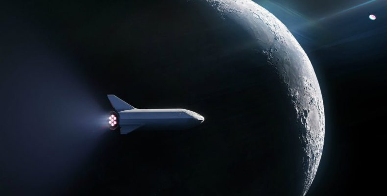 Perierga.gr - Λονδίνο-Σίδνεϊ σε 1 ώρα υπόσχεται η SpaceX!