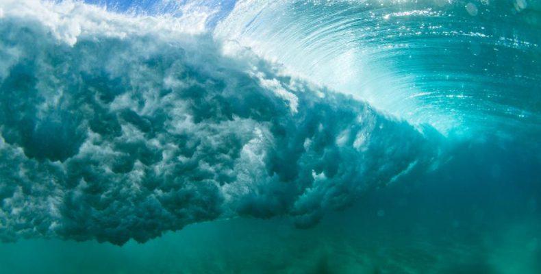 Perierga.gr - Καμπανάκι ΟΗΕ: Πρωτοφανή επίπεδα ζέστης στους ωκεανούς το 2018