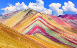 Perierga.gr - Rainbow Mountain
