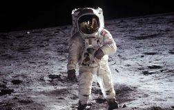 Perierga.gr - Τι συμβαίνει στο σώμα μετά από ένα χρόνο στο διάστημα;
