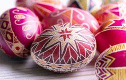 Perierga.gr - Pysanky: Η παράδοση των Ουκρανών στα πασχαλινά αυγά