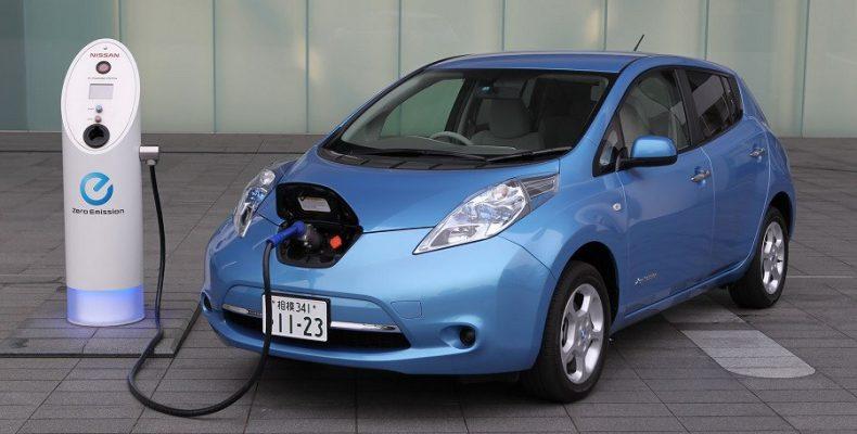 Perierga.gr - Πιο πολλά ηλεκτρικά αυτοκίνητα απ' ότι παραδοσιακά για πρώτη φορά στη Νορβηγία