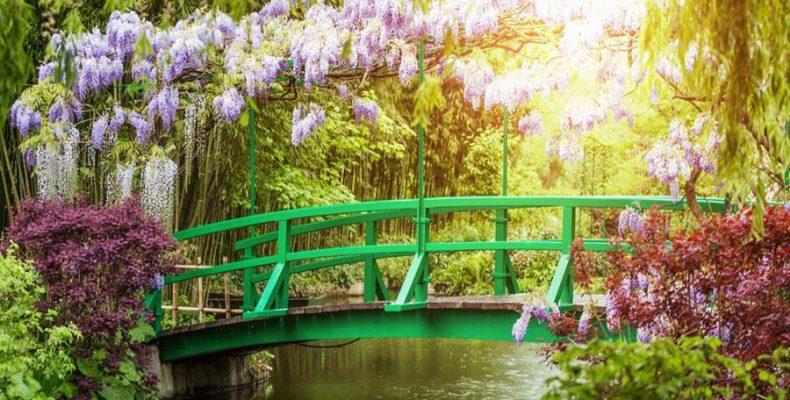 Perierga.gr - Εντυπωσιακοί κήποι σε όλο τον κόσμο