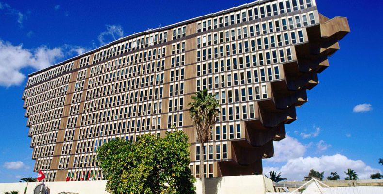 Perierga.gr - Ξενοδοχείο... το πάνω κάτω!