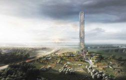 Perierga.gr - Το ψηλότερο κτήριο της δυτικής Ευρώπης