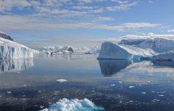 Perierga.gr - Στην Ανταρκτική οι παγετώνες υποχωρούν με «εξωπραγματικό ρυθμό»