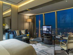 Perierga.gr - Τα καλύτερα δωμάτια ξενοδοχείων για το 2019 από το Forbes