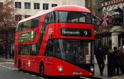 Perierga.gr - Λονδίνο 2020: Η πρώτη πόλη στον κόσμο με διώροφα λεωφορεία με υδρογόνο