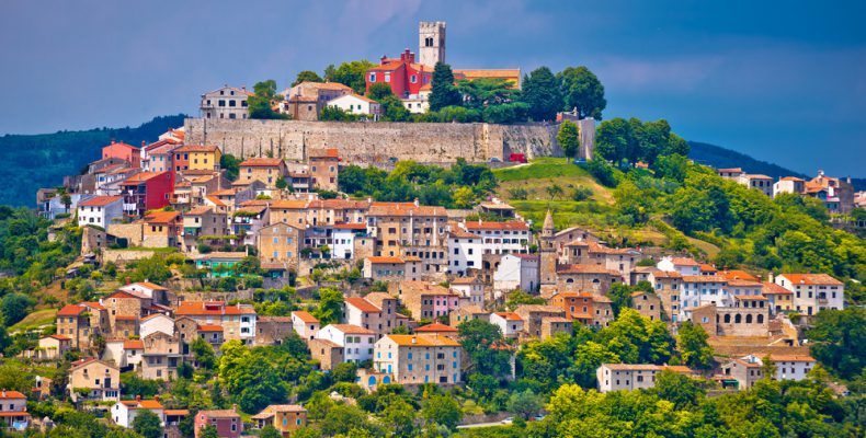 Perierga.gr - Τα 10 κορυφαία μέρη της Ευρώπης για το 2019 από το Lonely Planet