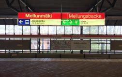 Perierga.gr - Ο πιο βόρειος σταθμός μετρό στον κόσμο