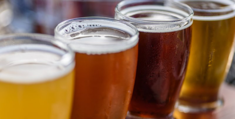 Perierga.gr - Γιατί αγαπάμε τον καφέ και τη μπίρα;