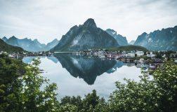 Perierga.gr - Η μαγεία των σκανδιναβικών τοπίων σε εικόνες