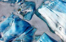 Perierga.gr - Drone καταγράφει τον μεγαλύτερο παγετώνα της Ευρώπης