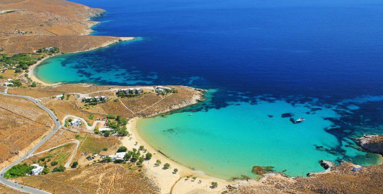 Perierga.gr - H πρώτη ελληνική παραλία χωρίς τσιγάρο