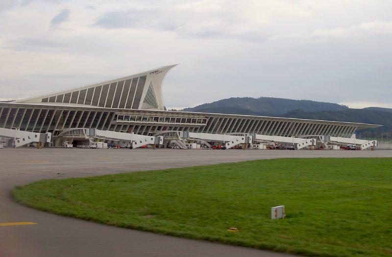 Perierga.gr - Τα καλύτερα αεροδρόμια της Ευρώπης
