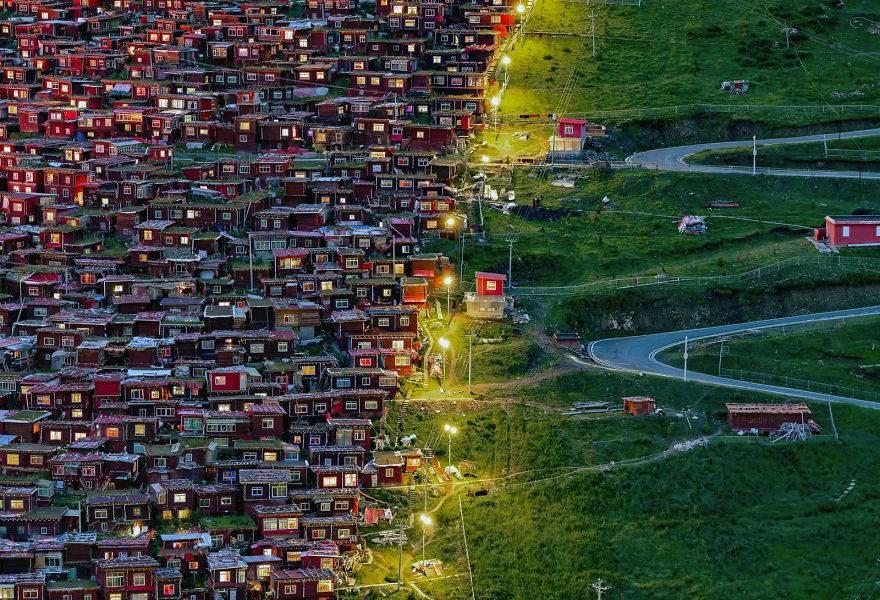 Perierga.gr - Οι νικήτριες ταξιδιωτικές φωτογραφίες του National Geographic για το 2019