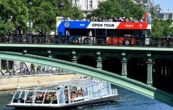 Perierga.gr - Το Παρίσι θέλει να απαγορεύσει τα τουριστικά λεωφορεία