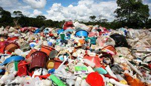 Ένας κόσμος γεμάτος σκουπίδια - Παράγουμε 2 δισ. τόνους κάθε χρόνο