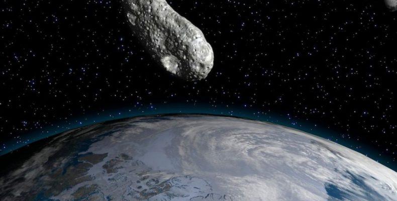 Perierga.gr - Αστεροειδής σε μέγεθος ουρανοξύστη θα πλησιάσει τη Γη