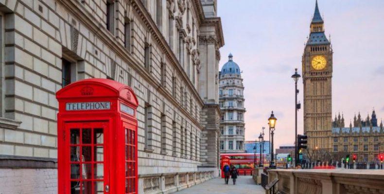 """Perierga.gr - """"Ταξιδέψτε"""" σε μερικά από τα πιο γνωστά αξιοθέατα του Λονδίνου"""